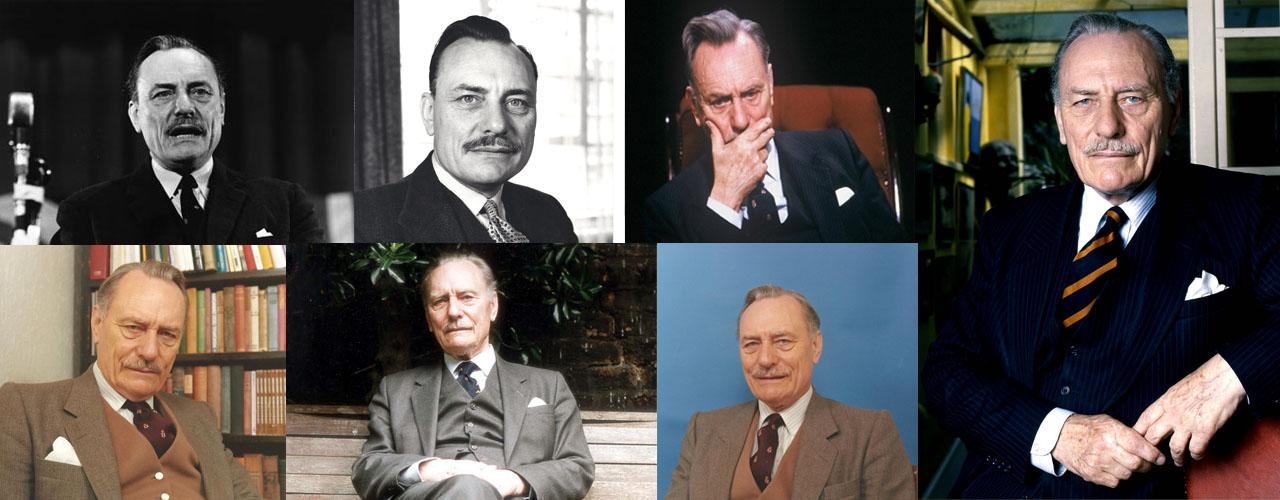 The John Enoch Powell Speech Archive